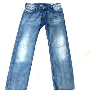 Diesel Jeans - Style ONIJO - Wash 0071G - 32Wx30L
